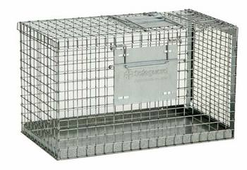 Safeguard Transfer/Animal Carrier Cage #0053100
